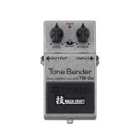 Foto van Boss TB-2W Tone Bender