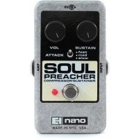 Foto van Electro-Harmonix Soul Preacher