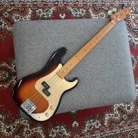 Foto van Fender Precision Bass '51 neck, sunburst