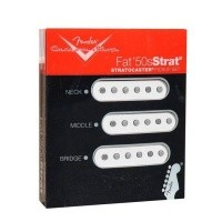 Foto van Fender Custom Shop Fat 50's Strat pickups 099-2113-000