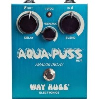 Foto van Way Huge Aqua-Puss Analog Delay