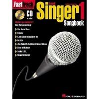 Foto van FastTrack - Lead Singer 1 - Songbook