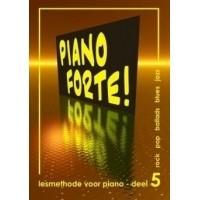 Foto van Piano Forte! Deel 5