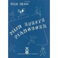 Foto van Mijn Eerste Pianoboek - Folk Dean