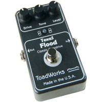 Foto van ToadWorks Texas Flood Classic Overdrive