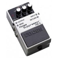 Foto van Boss NS-2 Noise Suppressor