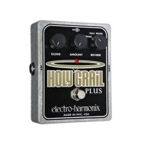 Foto van Electro-Harmonix Holy Grail Plus