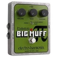 Foto van Electro-Harmonix Bass Big Muff Pi