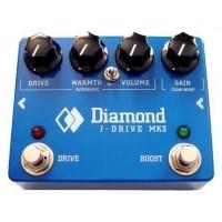Foto van Diamond J-Drive MK III