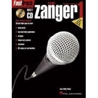 Foto van FastTrack - Lead Zanger 1 (NL) +CD