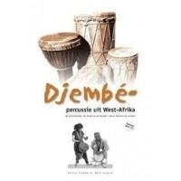 Foto van Djembé-percussie uit West-Afrika