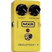 Foto van MXR M-104 Distortion