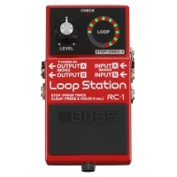 Foto van Boss RC-1 Loopstation