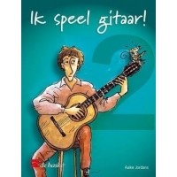 Foto van Ik speel gitaar! 2 - Aaike Jordans
