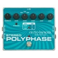 Foto van Electro-Harmonix Stereo Polyphase