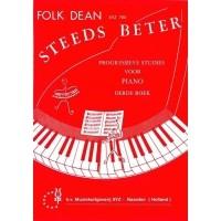 Foto van Steeds Beter 3 - Folk Dean