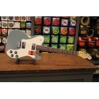 Foto van Fender American Professional Telecaster Deluxe Shawbucker RW Sonic Grey 011-3080-748