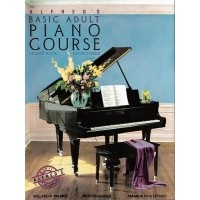 Foto van Alfred's Basic Adult Piano Course Lesson Book 3 (ALF002263)