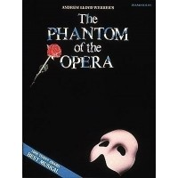 Foto van The Phantom of the Opera