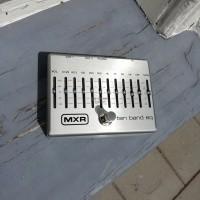 Foto van MXR M-108S 10 Bands EQ