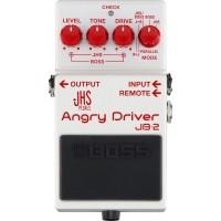 Foto van Boss JB-2 Angry Driver