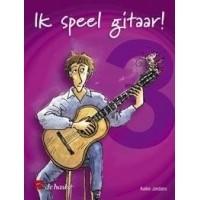 Foto van Ik speel gitaar! 3 - Aaike Jordans