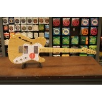 Foto van Squier Vintage Modified '72 Thinline Telecaster MN NAT 030-1280-521
