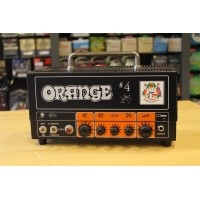 Foto van Orange #4 Jim Root Terror