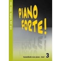 Foto van Piano Forte! Deel 3