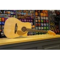 Foto van Fender Sonoran SCE Natural 096-8604-021