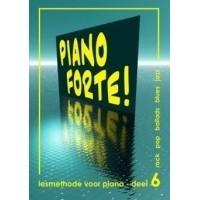 Foto van Piano Forte! Deel 6