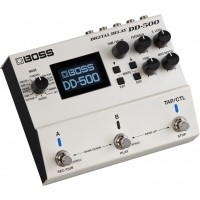 Foto van Boss DD-500 Digital Delay