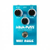 Foto van Way Huge® Smalls™ Aqua-Puss™ Analog Delay WM71