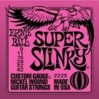 Foto van Ernie Ball 2223 Super Slinky