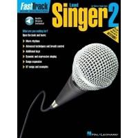 Foto van FastTrack - Lead Singer Method 2
