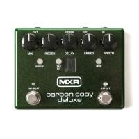 Foto van MXR M292 Carbon Copy Deluxe Delay
