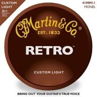 Foto van Martin MM11 Custom Light 011-052