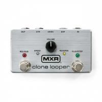 Foto van MXR Clone Looper™ Pedal M303