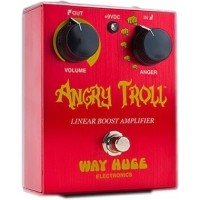 Foto van Way Huge Angry Troll Linear Boost Amplifier