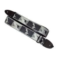 Foto van Fender Riem kleur zwart, lichtgrijs, donkergrijs. 099-0681-543