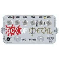 Foto van ZVex Box of Metal Vexter