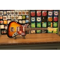 Foto van Squier Vintage Modified Jaguar 3TS 030-2000-500