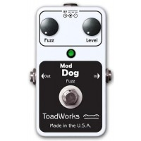 Foto van ToadWorks Mad Dog Fuzz