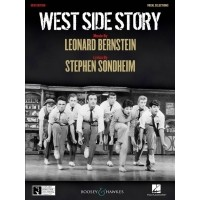 Foto van West Side Story