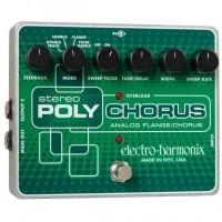 Foto van Electro-Harmonix Stereo Polychorus