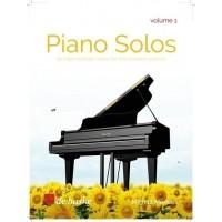 Foto van Piano Solos - Volume 1 - Michiel Merkies