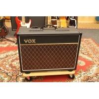 Foto van Vox AC15C1 Custom, 15 watt, 1 x 12