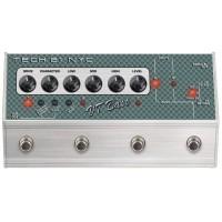 Foto van Tech 21 VT Bass Deluxe