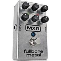 Foto van MXR M-116 Fullbore Metal