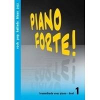 Foto van Piano Forte! Deel 1